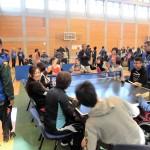 茨城県障がい者スポーツ指導者協議会設立20周年記念卓球バレー大会を開催しました。