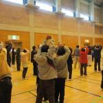 「第5回障害のある方のスポーツ教室」が開催されました。