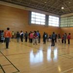 「第2回障がいのある方のスポーツ教室」を開催しました!!