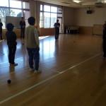 行方市障害者スポーツ体験教室の報告