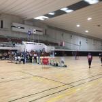 第15回茨城県精神障害者スポーツ大会が開催されました。