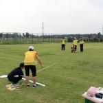 第51回茨城県身体障害者スポーツ大会フライングディスク競技が終了しました。