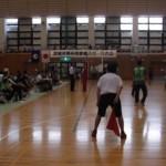 第14回茨城県精神障がい者スポーツ大会