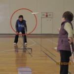 「第5回障がいのある方のためのスポーツ教室」を開催しました。