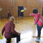 令和元年度 第1回障がい者スポーツ体験会が開催されました。