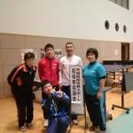 レイクエコーフェスティバルで障害者スポーツ体験教室を開催しました❗