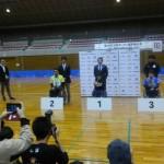 第20回日本ボッチャ選手権大会で活躍しました。