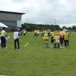 第50回茨城県身体障害者スポーツ大会が開催されました
